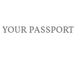 Your Passport