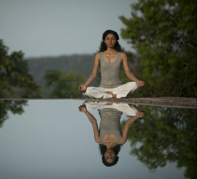 yoga and wellness retreat Sri Lanka