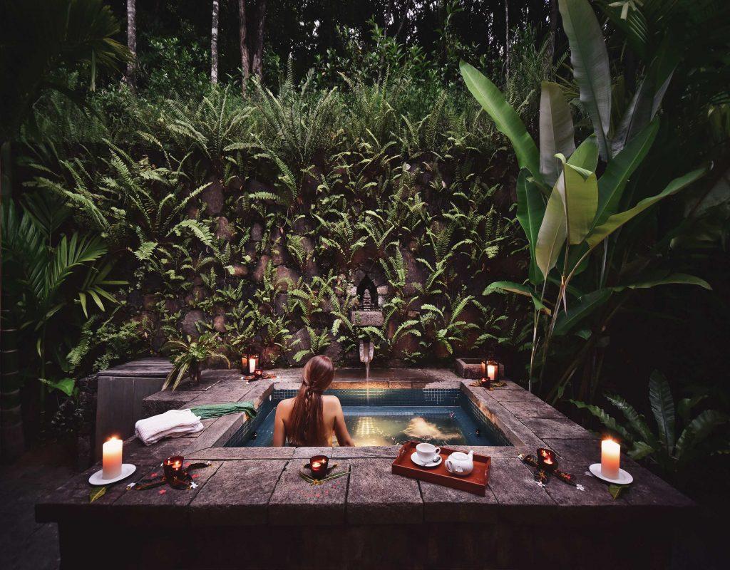 Luxury Eco Resort in Sri Lanka